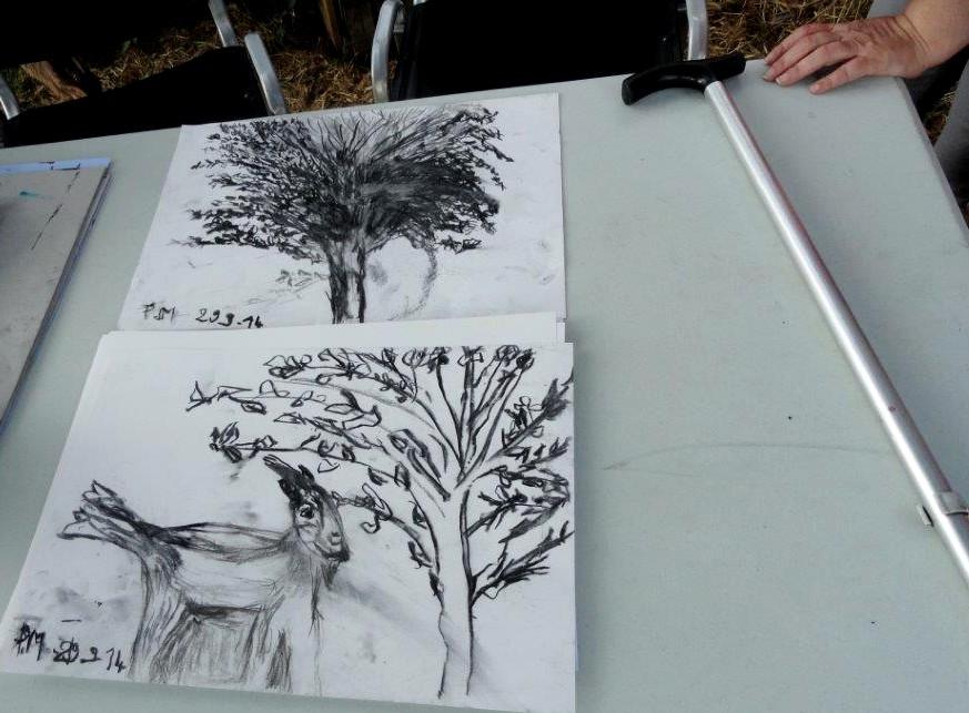 atelier dessin